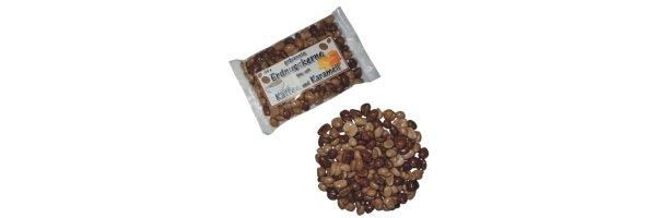 Erdnusskerne Kaffee Karamell
