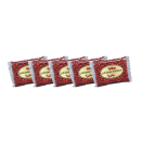 Spender Erdnussspender Bonbonspender Erdnusskerne Nussautomat Rot + 2000gr Erdnüsse