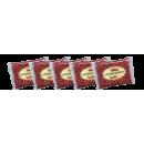 Spender Erdnusspender Bonbonspender Erdnusskerne Nussautomat Rot + 1000gr Erdnüsse
